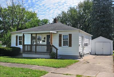 105 S 2ND AVE, Streator, IL 61364 - Photo 1