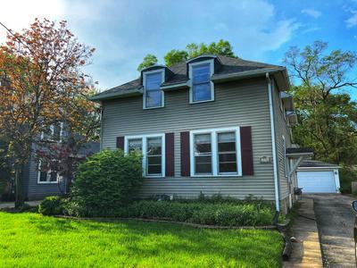1256 OLIVE RD, Homewood, IL 60430 - Photo 1