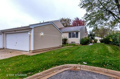 283 BARCLAY DR, Glendale Heights, IL 60139 - Photo 1