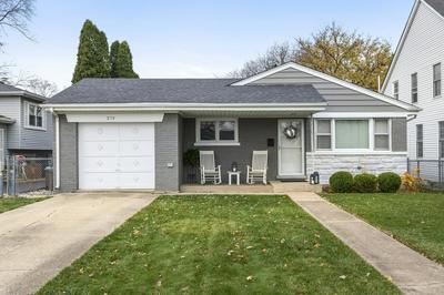 274 N HIGHVIEW AVE, Elmhurst, IL 60126 - Photo 1