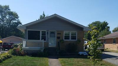 3028 PHILLIPS AVE, Steger, IL 60475 - Photo 1