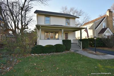 329 S COMMONWEALTH AVE, Aurora, IL 60506 - Photo 2