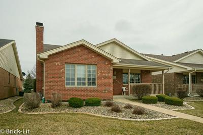 415 S MARLEY RD, NEW LENOX, IL 60451 - Photo 2