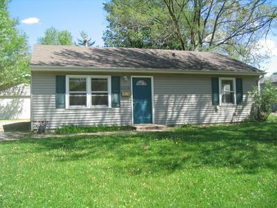 1716 MARLBORO LN, Crest Hill, IL 60403 - Photo 1