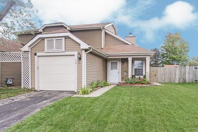 4 RUGBY CT # 4, Glendale Heights, IL 60139 - Photo 1