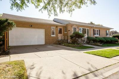 7347 W ARMITAGE AVE, Elmwood Park, IL 60707 - Photo 1