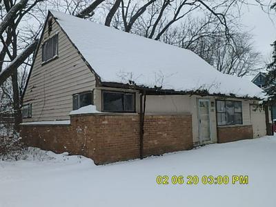 182 WASHINGTON ST, PARK FOREST, IL 60466 - Photo 2