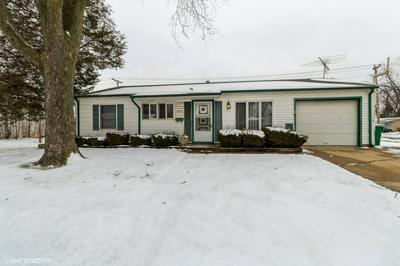 310 MONTROSE DR, Romeoville, IL 60446 - Photo 1