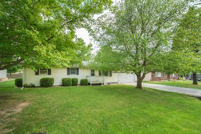 606 W KENNETH DR, Heyworth, IL 61745 - Photo 2