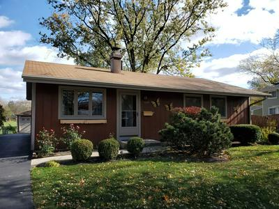 4404 MAPLE CT, Rolling Meadows, IL 60008 - Photo 1