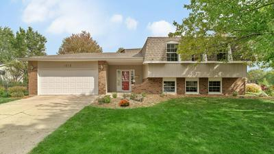 1313 LEEDS CT, Wheaton, IL 60189 - Photo 1