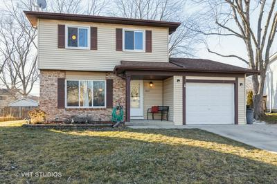 125 MONTEREY DR, Bolingbrook, IL 60440 - Photo 1