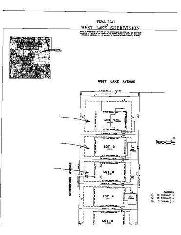 1751 GREENWOOD RD, Glenview, IL 60026 - Photo 2