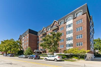 501 FOREST AVE APT 307, Glen Ellyn, IL 60137 - Photo 1
