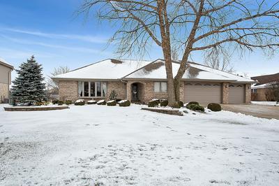 12851 W BEAVER LAKE DR, Homer Glen, IL 60491 - Photo 2