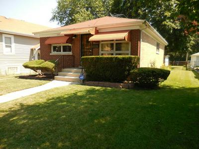 14451 DES PLAINES ST, Harvey, IL 60426 - Photo 1