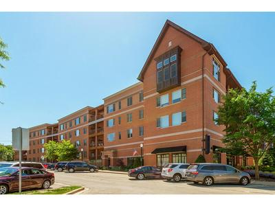 930 CURTISS ST UNIT 410, Downers Grove, IL 60515 - Photo 2