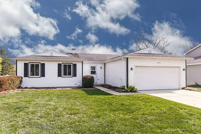 4375 MUMFORD DR, Hoffman Estates, IL 60192 - Photo 1