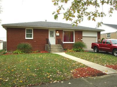 22715 RIDGEWAY AVE, Richton Park, IL 60471 - Photo 2