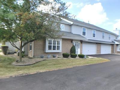 5616 W VON AVE UNIT A, Monee, IL 60449 - Photo 2