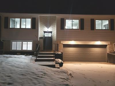 535 HICKOK AVE, University Park, IL 60484 - Photo 1