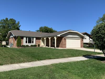6130 LA GRANDE CT, Oak Forest, IL 60452 - Photo 1