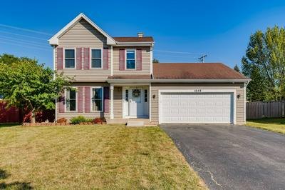 1048 WATERFORD RD, Bartlett, IL 60103 - Photo 1