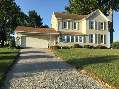 11797 E 25 NORTH RD, Heyworth, IL 61745 - Photo 2