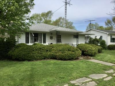 410 S BROADWAY ST, Newman, IL 61942 - Photo 1