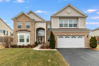 1911 GREAT PLAINS WAY, BOLINGBROOK, IL 60490 - Photo 2