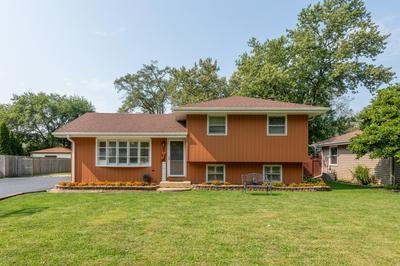 1N454 GLORIA AVE, West Chicago, IL 60185 - Photo 1