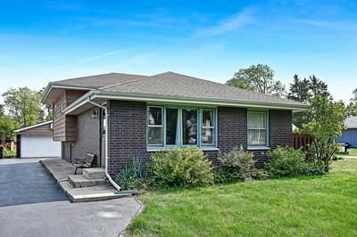 4031 N WASHINGTON ST, Westmont, IL 60559 - Photo 1