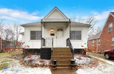 18518 WALTER ST, Lansing, IL 60438 - Photo 1