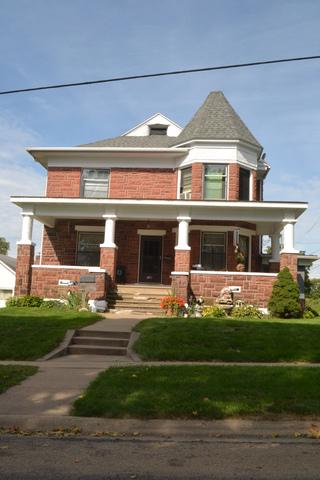 126 N PARK ST, STOCKTON, IL 61085 - Photo 1