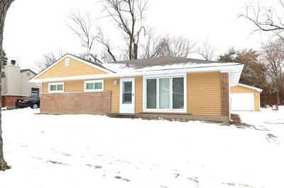 125 WELL ST, Park Forest, IL 60466 - Photo 1