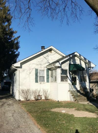 208 W KENILWORTH AVE, Villa Park, IL 60181 - Photo 1