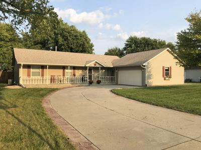 2565 INDIAN GRASS RD, Morris, IL 60450 - Photo 1