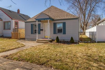 435 S FULTON AVE, BRADLEY, IL 60915 - Photo 1