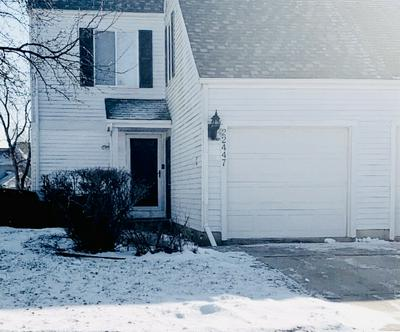 22447 LATONIA LN, Richton Park, IL 60471 - Photo 1