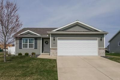 302 THICKET PT, NORMAL, IL 61761 - Photo 1