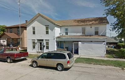 125 S HUDSON ST, Stockton, IL 61085 - Photo 2