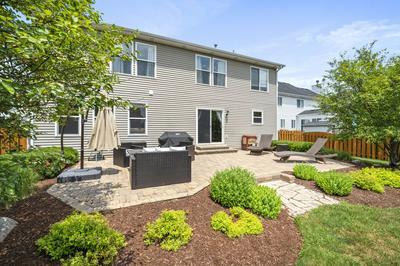 1101 VERTIN BLVD, Shorewood, IL 60404 - Photo 2