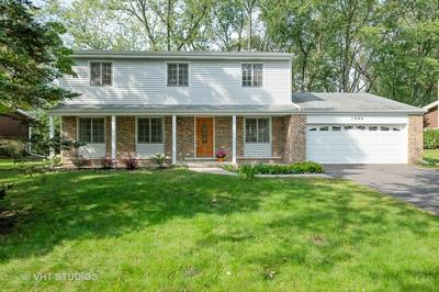 1948 SMITH RD, NORTHBROOK, IL 60062 - Photo 1