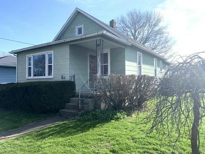 106 S TAYLOR ST, Cherry, IL 61317 - Photo 1