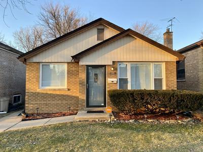 125 W 141ST ST, RIVERDALE, IL 60827 - Photo 1