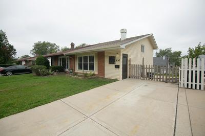 230 BODE RD, Hoffman Estates, IL 60169 - Photo 1