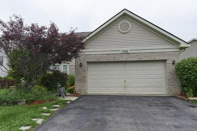 700 BLACKHAWK LN, Bolingbrook, IL 60440 - Photo 1