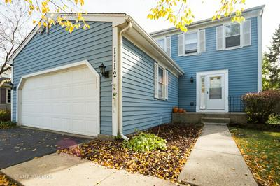 1112 EVERGREEN DR, Carol Stream, IL 60188 - Photo 2