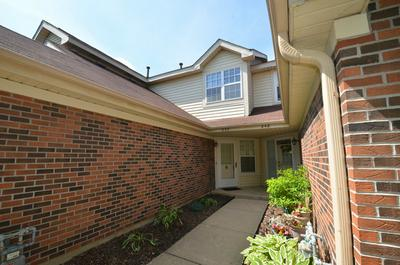252 W HAMILTON DR, Palatine, IL 60067 - Photo 2