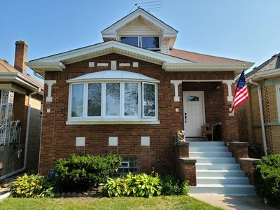 7820 W CRESSETT DR, Elmwood Park, IL 60707 - Photo 1